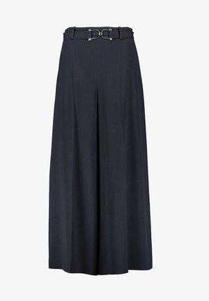 Pantalon classique - marinе