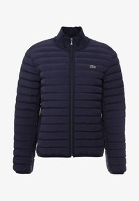 Lacoste - Light jacket - dark navy blue/sergeant - 5