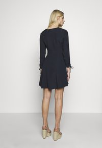Ghost - CHARLINE DRESS - Robe chemise - dark blue - 2