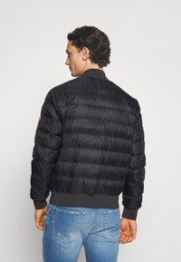 Tommy Jeans - LIGHT JACKET - Down jacket - black - 2