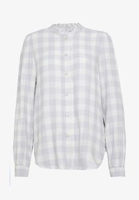 GAP - Bluzka - grey plaid - 4