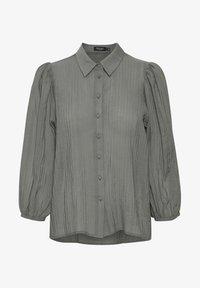 Soaked in Luxury - Skjorte - brushed nickel - 4