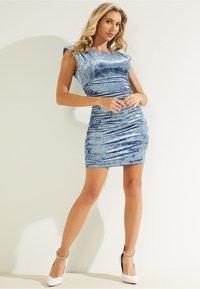 Guess - SAMT - Cocktail dress / Party dress - blau - 1