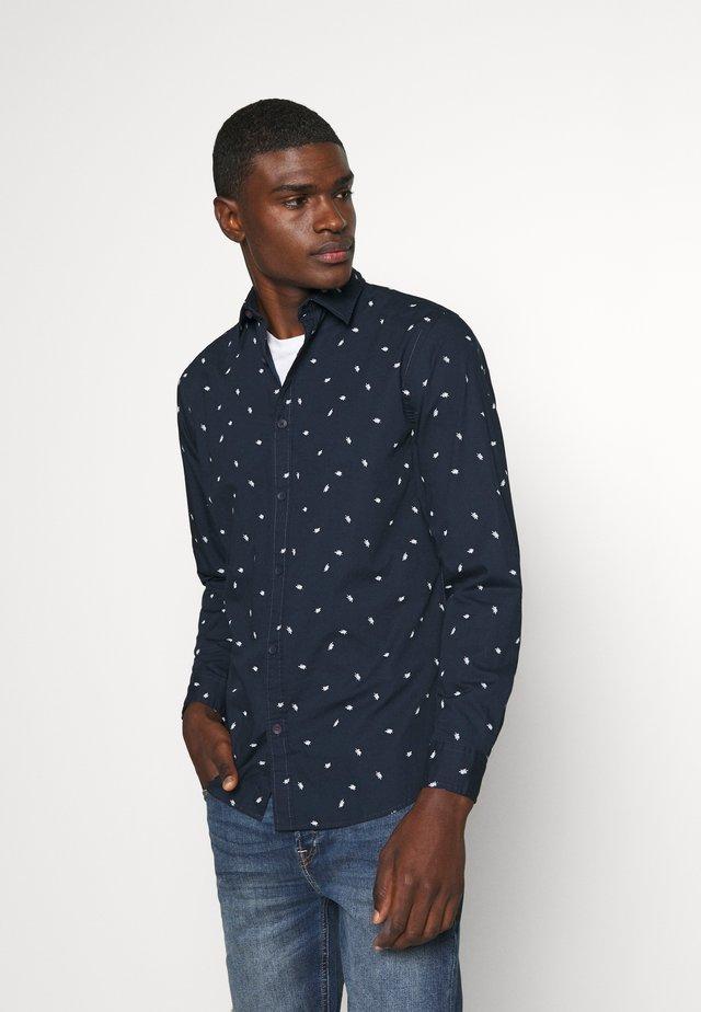 JJMADISON  - Koszula - navy blazer