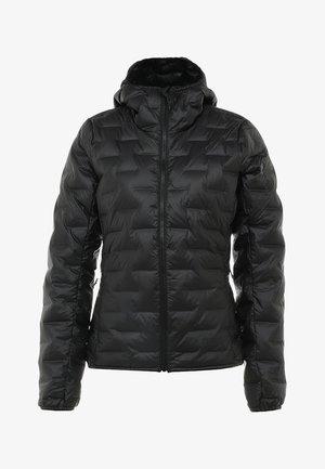 TERREX LIGHT DOWN JACKET - Winter jacket - black
