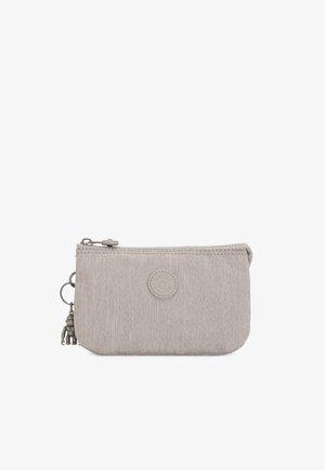 Portemonnee - grey beige pep