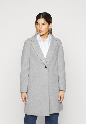 LI COAT - Kåpe / frakk - light grey