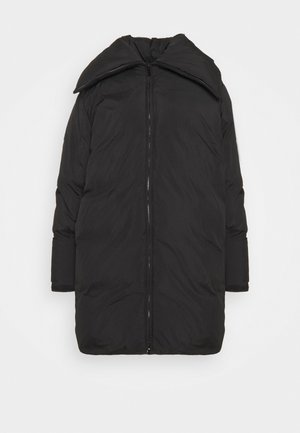 CLARYFAMES - Down coat - black