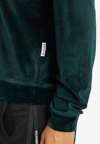 khujo - RISSA - Sweatshirt - turquoise - 6