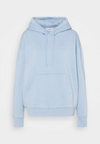 ALISA HOODIE - Jersey con capucha - blue