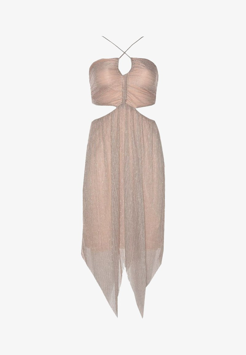 Trendyol - Cocktail dress / Party dress - beige