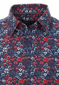 Casamoda - CASUAL FIT - Shirt - rot - 2