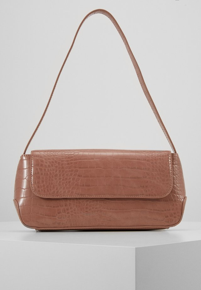 MONA BAG - Handbag - pink