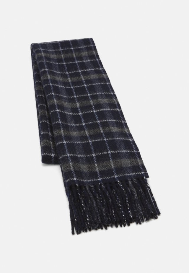 JACSIMON SCARF - Sjaal - black