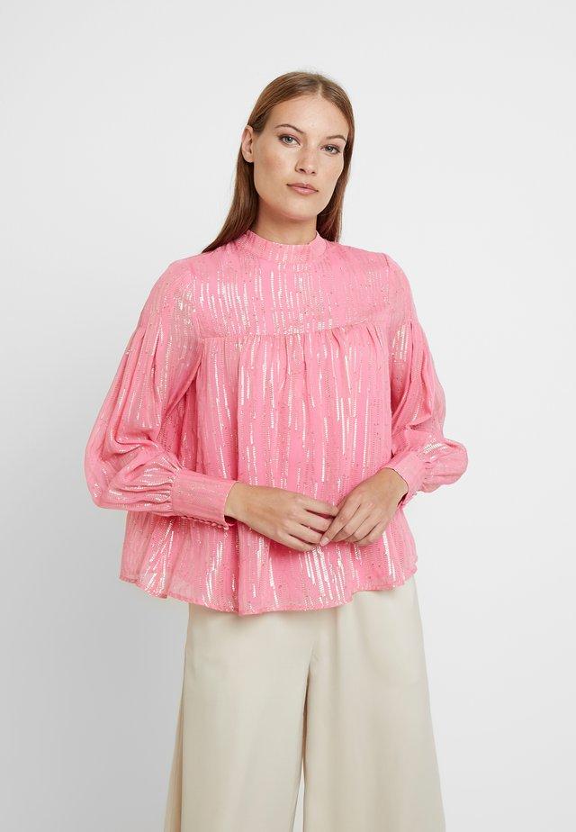 ILSE BLOUSE - Camicetta - pastel pink