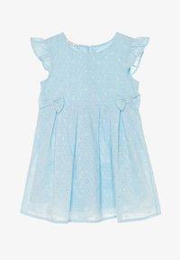 Name it - NMFFREJA SPENCER - Day dress - dream blue - 0