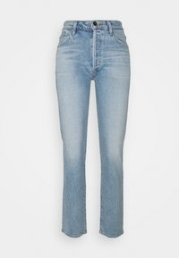Goldsign - THE BENEFIT - Slim fit jeans - fairview tinted pale indigo - 3