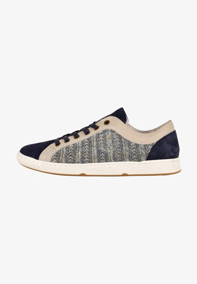 JOHANA F2E - Sneakers laag - navy blue