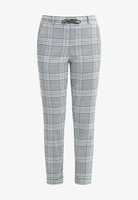 Oxmo - Trousers - insignia blue - 5