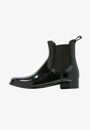 RAIN - Gummistøvler - black