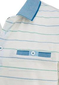 Babista - Polo shirt - weiß,blau - 3