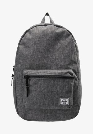 SETTLEMENT - Rucksack - raven crosshatch