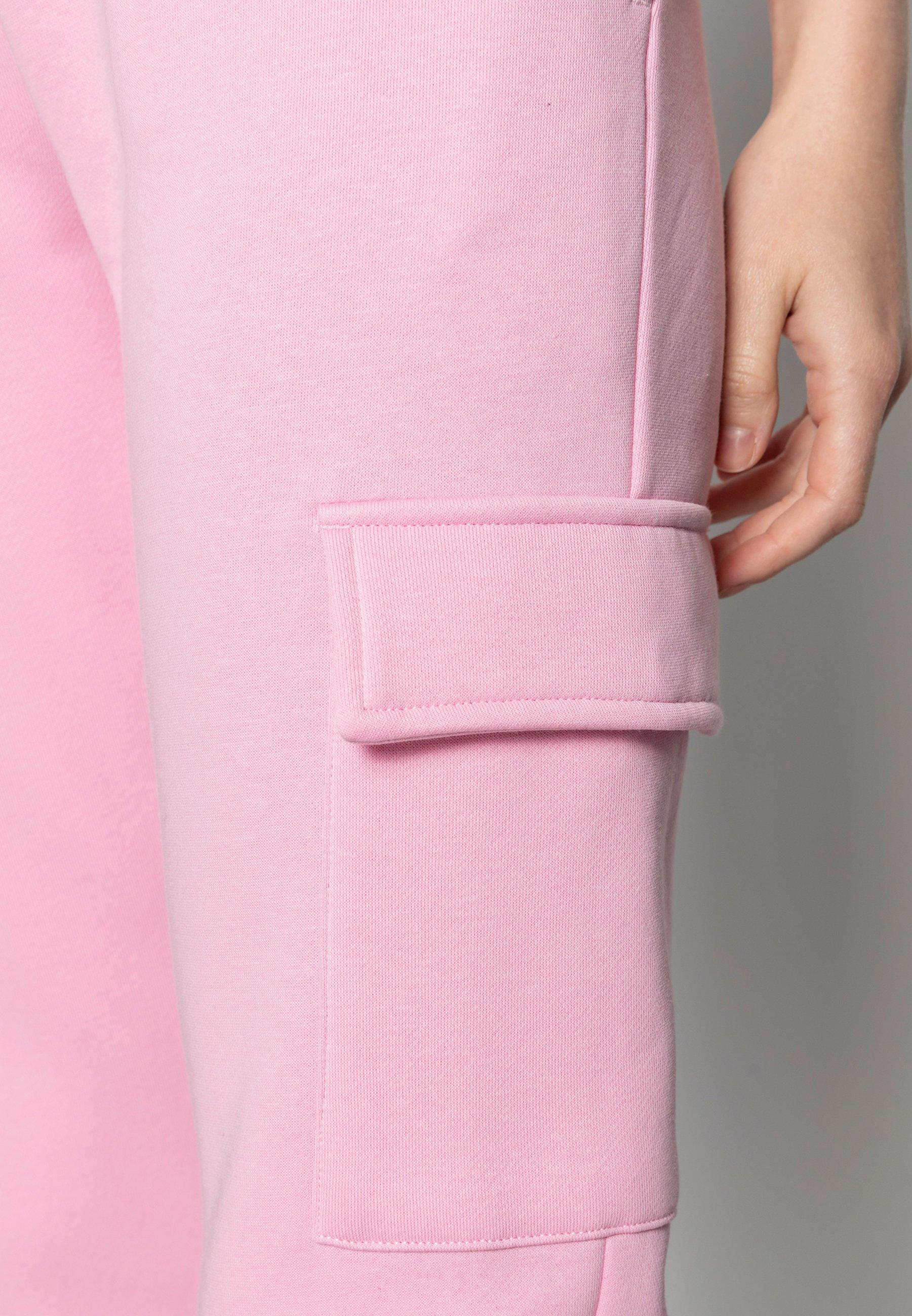Women LADIES CARGO PANTS - Tracksuit bottoms