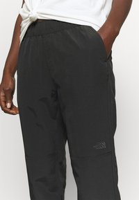The North Face - WOMENS CLASS JOGGER - Friluftsbukser - black - 4