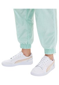 "Puma - DAMEN SEAKER ""RALPH SAMPSON LO"" - Sneaker low - weiss (100) - 0"
