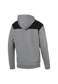 Puma - MODERN - Hoodie - medium gray heather - 4