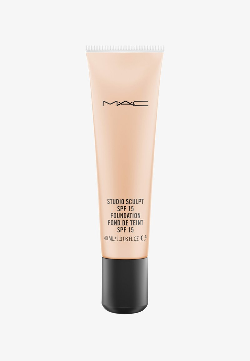 MAC - STUDIO SCULPT SPF15 FOUNDATION - Foundation - nc20