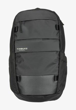 Rucksack - jet black