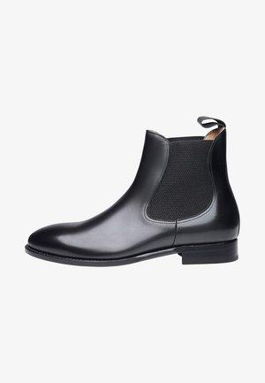 NO. 623 - Korte laarzen - black