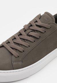 GARMENT PROJECT - TYPE  - Sneakers - dark grey - 5
