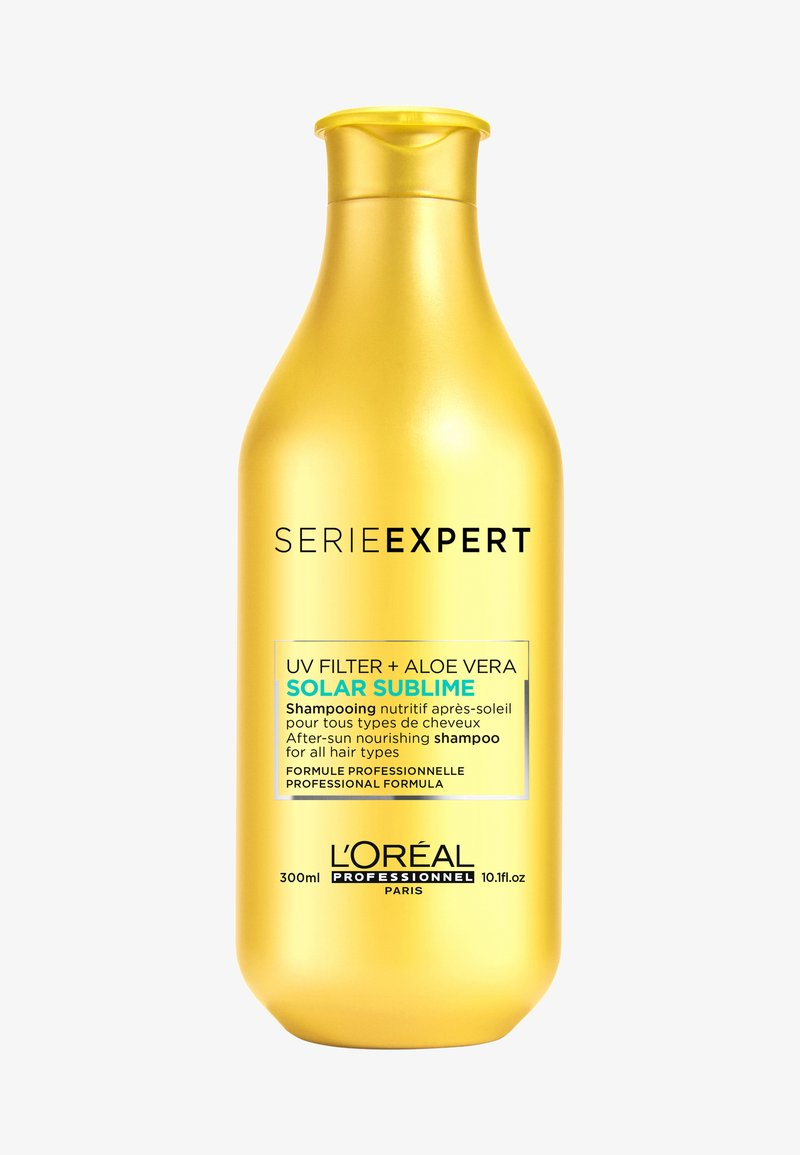 L'Oréal Professionnel - LP SE SOLAR SUBLIME SHAMPOO - Shampoo - -