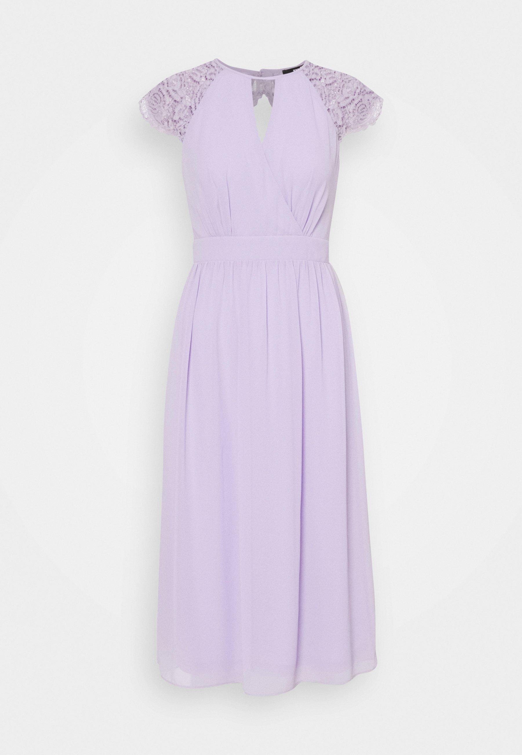 Damen NEITH MIDI DRESS - Cocktailkleid/festliches Kleid