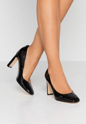 BLENDA - High heels - black