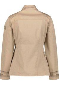 Monari - Summer jacket - beige - 1