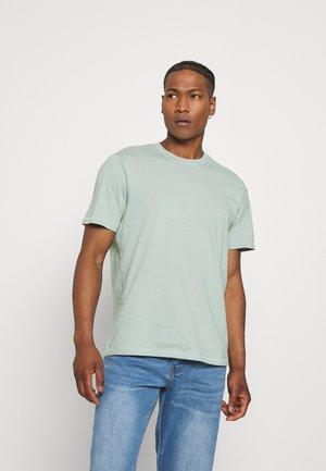 ONSMILLENIUM LIFE TEE - Camiseta básica - silver blue
