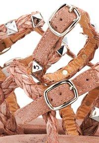 Alma en Pena - LADY - Sandals - pink - 5