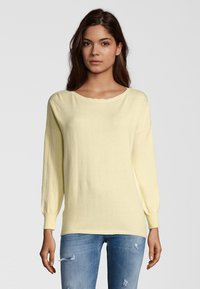 Blaumax - JOLINA - Jumper - yellow - 0