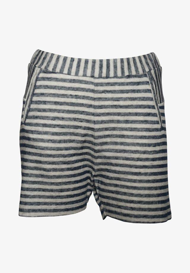 DAZZLE - Shorts - grey