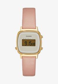Casio - Digitální hodinky - rose - 0