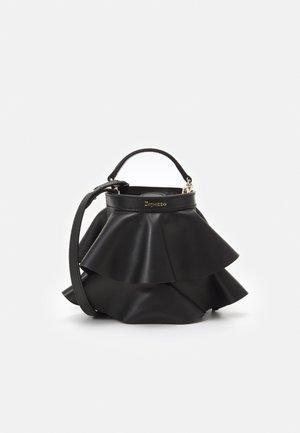 MINI ENVOLEE - Handbag - noir