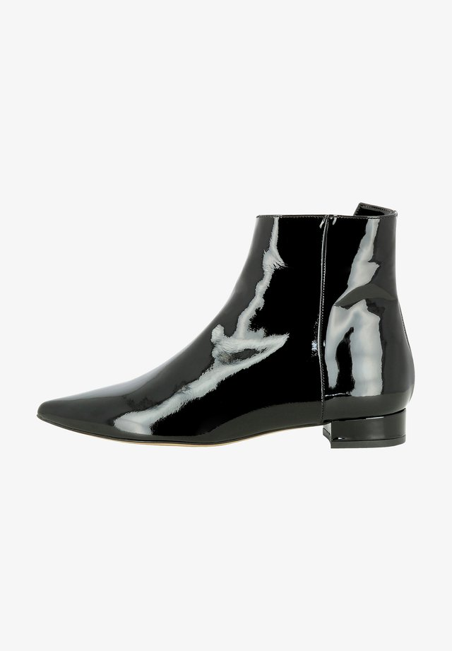 FRANCA - Classic ankle boots - schwarz