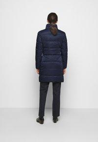 HUGO - FLEURIS - Winter coat - open blue - 3