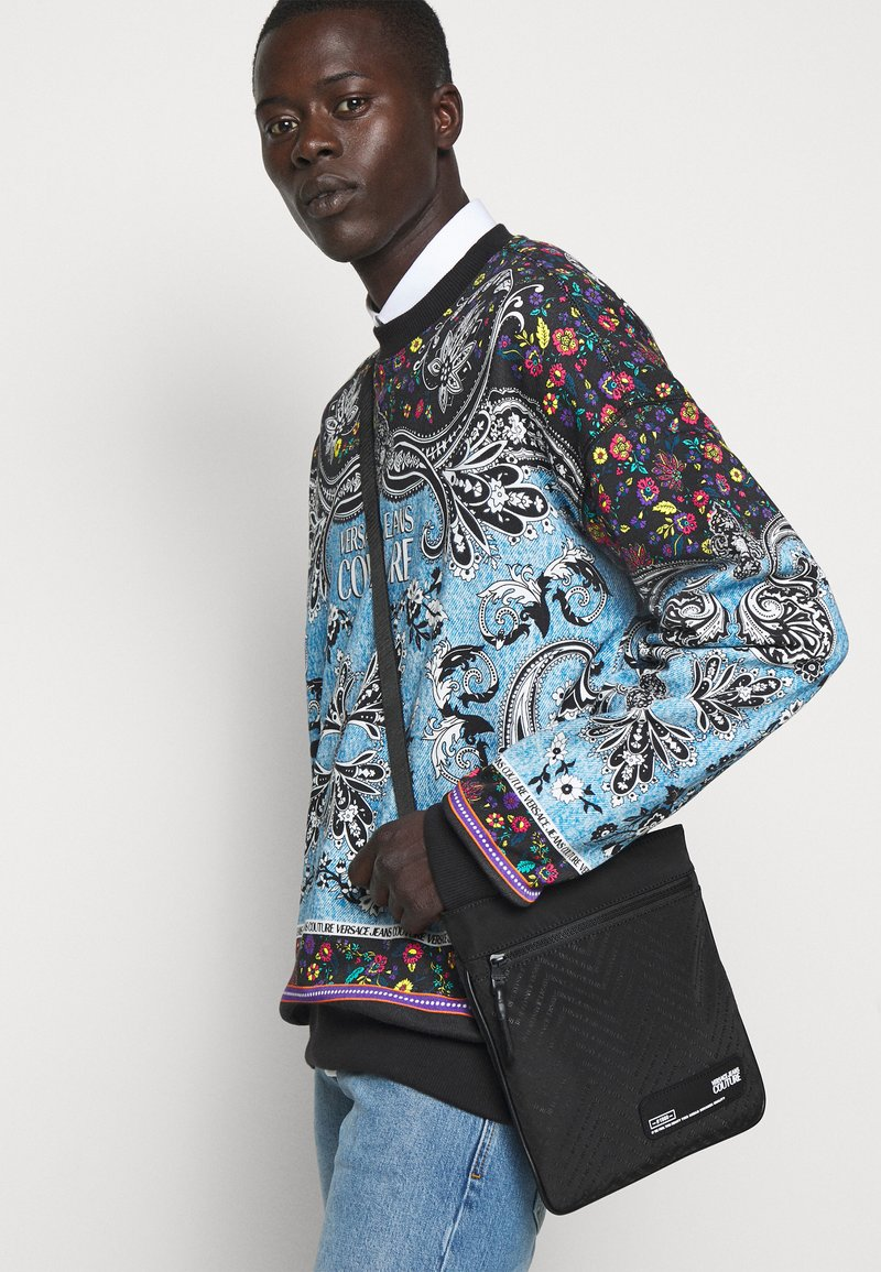 Versace Jeans Couture - Across body bag - nero