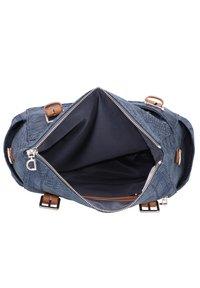 Desigual - Handbag - marino - 5