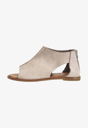 Sandales - nb grey ugr