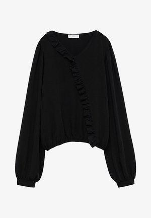 SANDY - Bluser - zwart